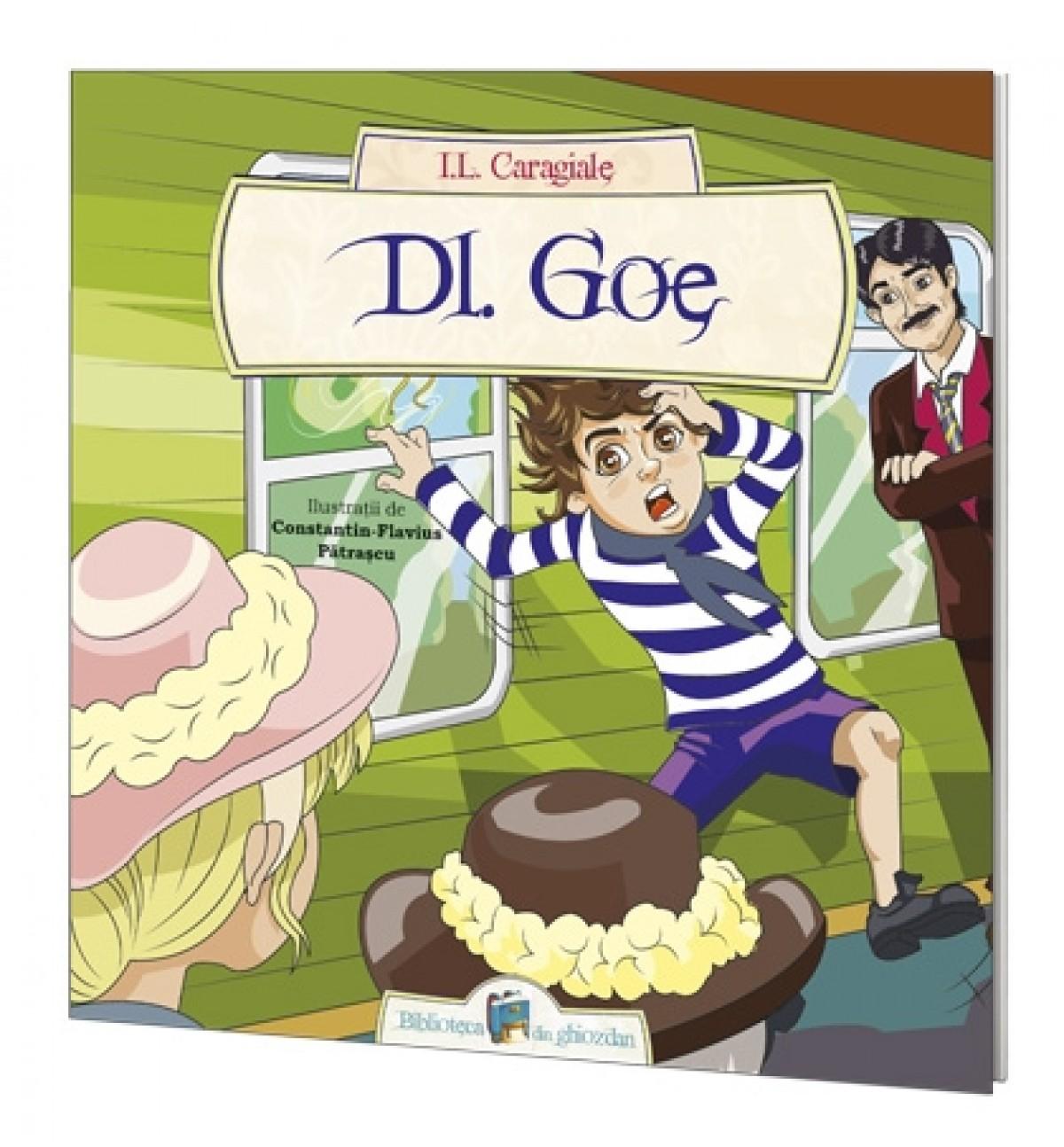 Dl. Goe