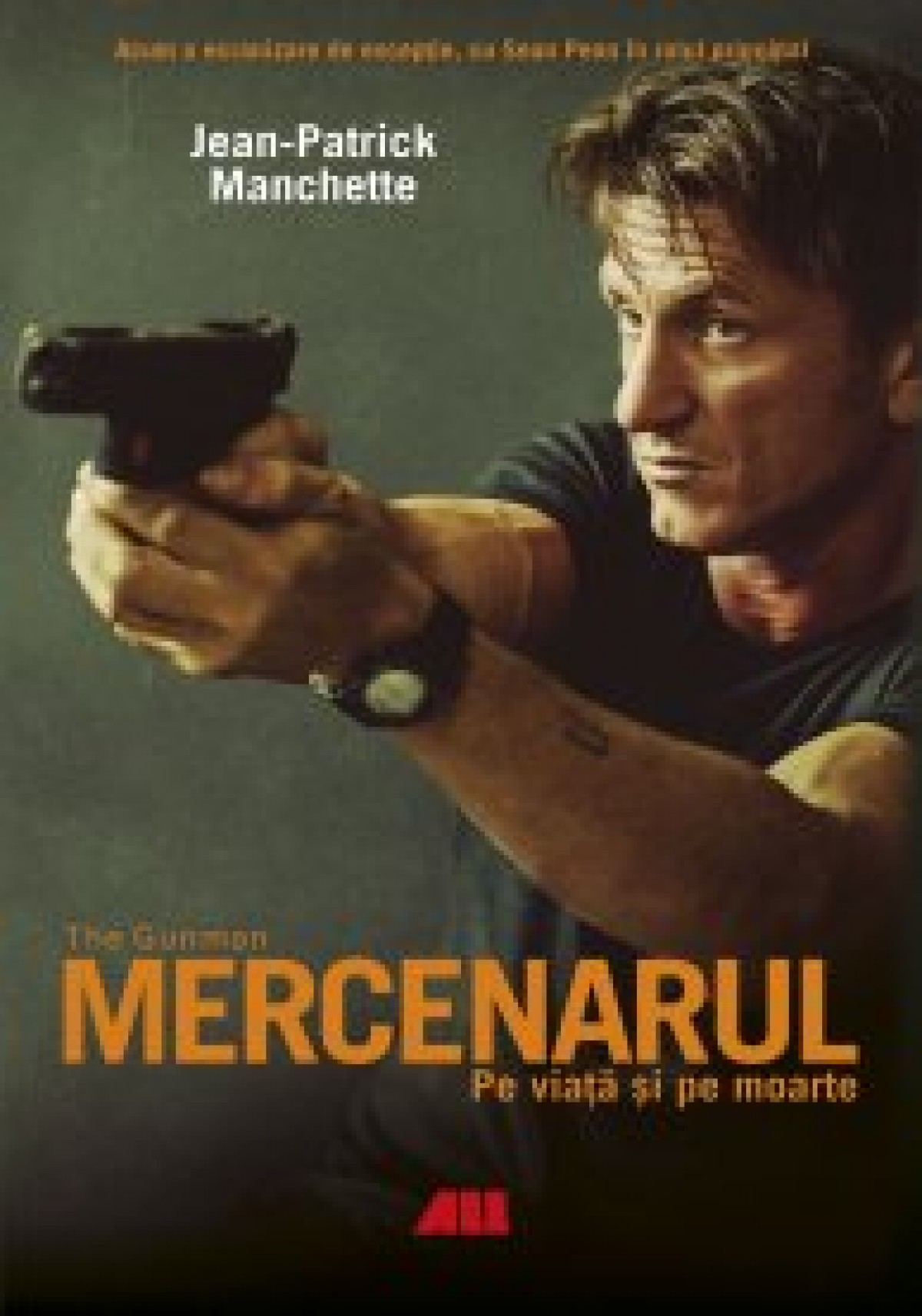 MERCENARUL (THE GUNMAN)