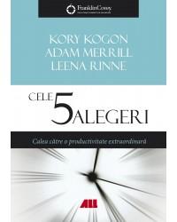 Cele 5 alegeri