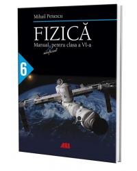 Fizică. Manual (neoficial) pentru clasa a VI-a