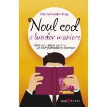 NOUL COD AL BUNELOR MANIERE