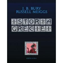 Istoria Greciei. Editie cartonata