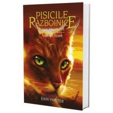Pisicile Războinice – Noua profeție. Cartea a XII-a: Apus de Soare