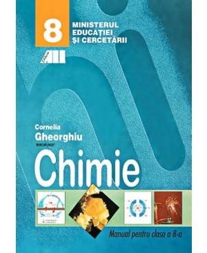 Chimie. Manual pentru clasa a VIII-a