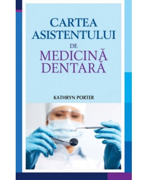 Cartea asistentului de medicină dentară