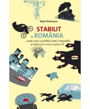 STABILIT ÎN ROMÂNIA