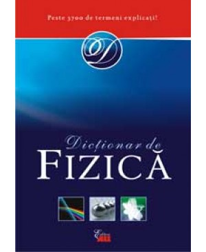 Dictionar de fizica