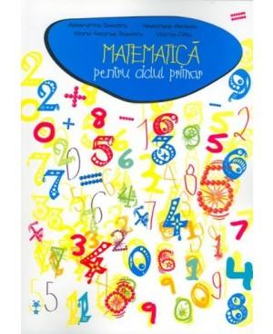 Matematica pentru ciclul primar