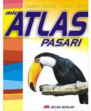 Mic atlas de păsări