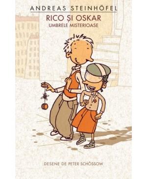 Rico și Oskar. Vol. I: Umbrele misterioase