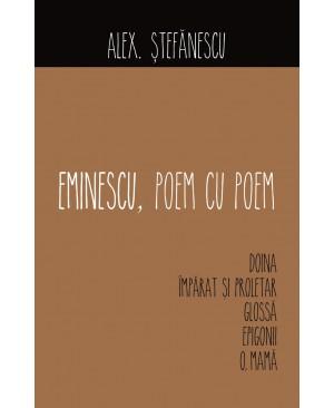 Eminescu, poem cu poem. Doina