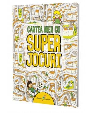 Cartea mea cu superjocuri