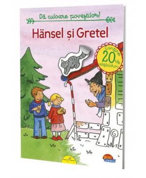 PIXI CREATIV. Hänsel și Gretel