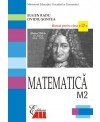 Matematica (M2). Manual pentru clasa a XII-a