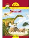 Pixi Stie-tot - Dinozaurii