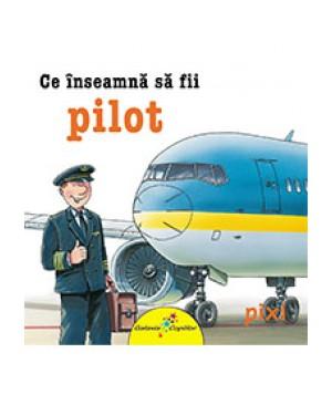 PIXI. Ce inseamnă să fii pilot