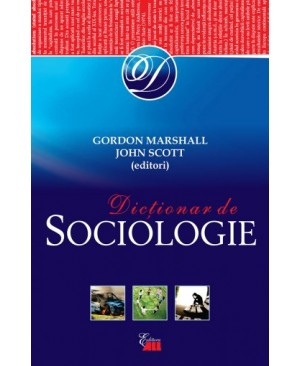Dicționar de sociologie