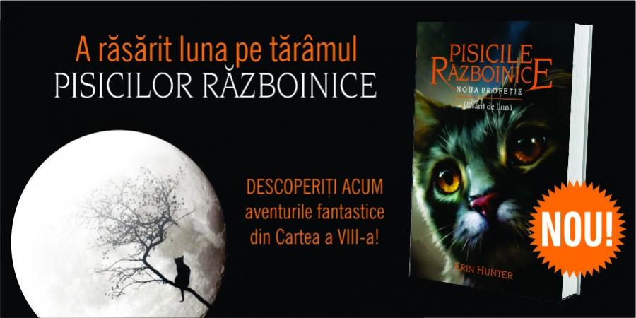 Pisicile Războinice vol. 8