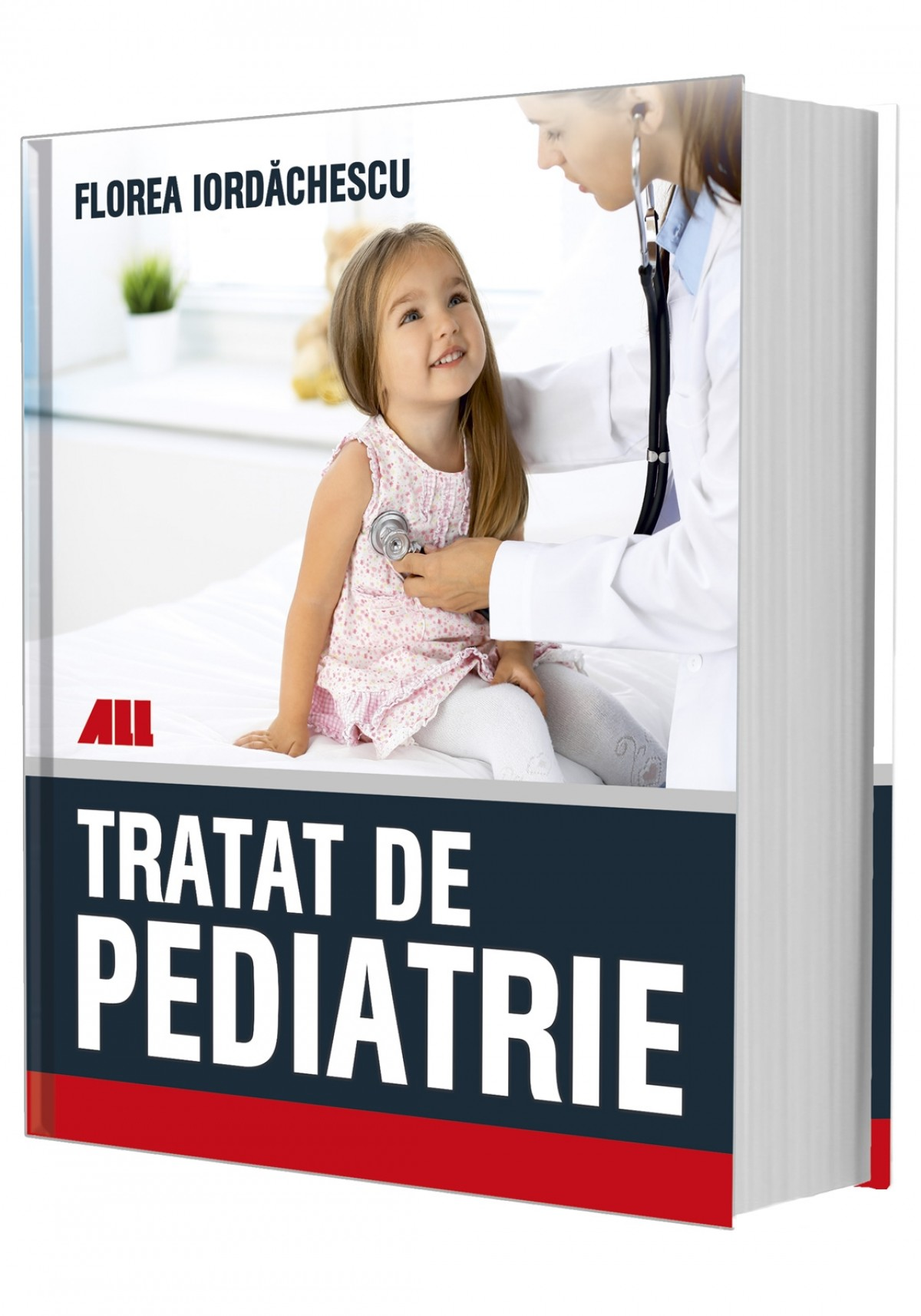Tratat de pediatrie