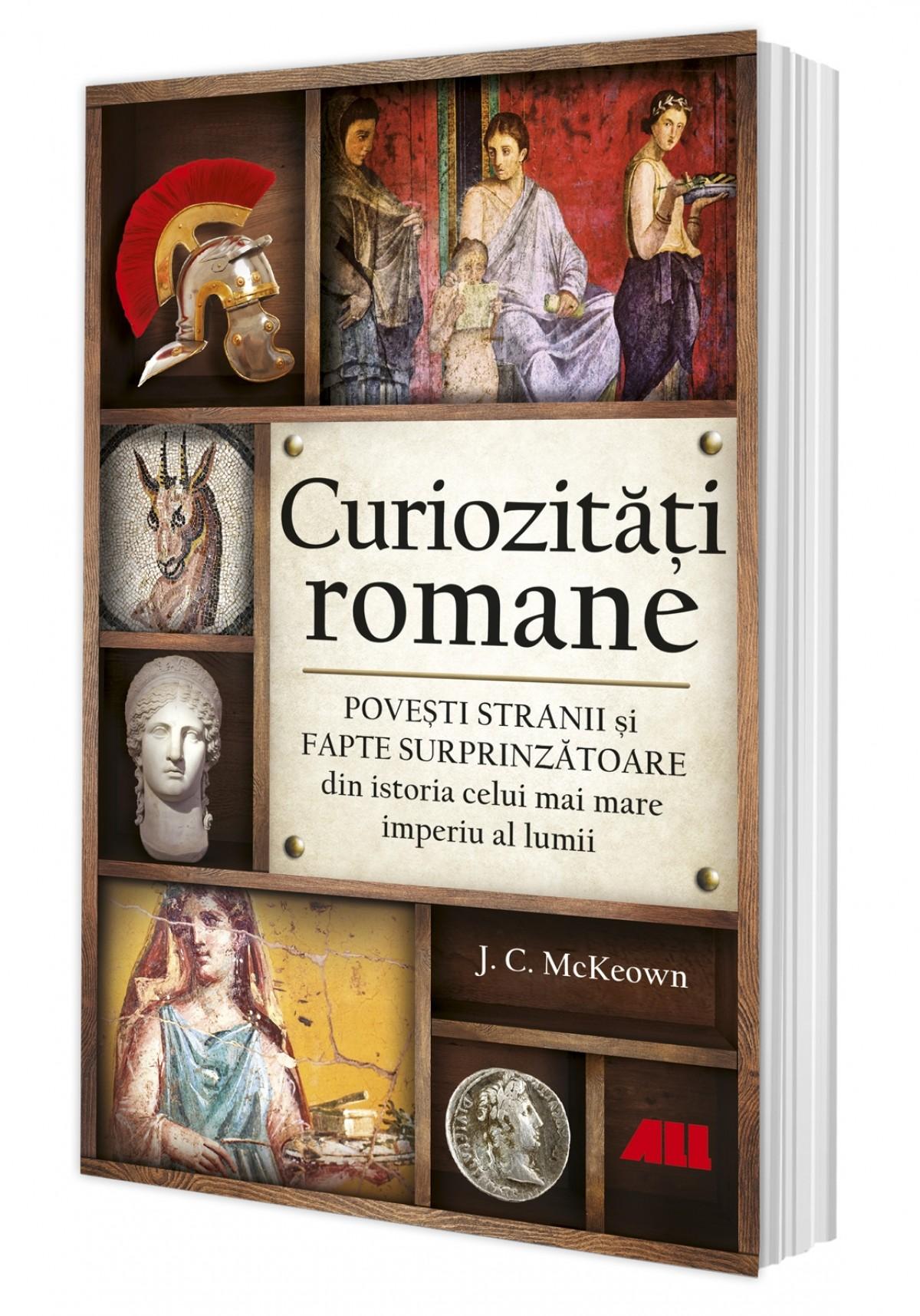 Curiozități romane