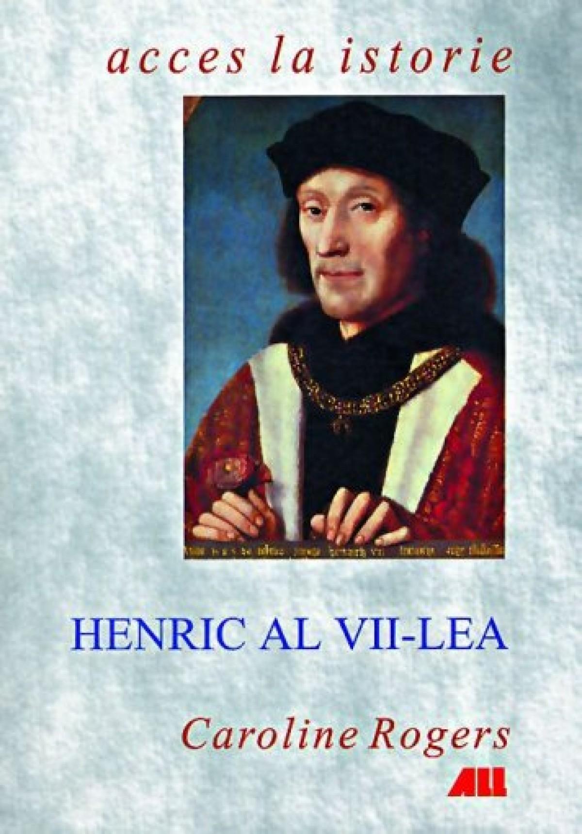 Henric al VII-lea