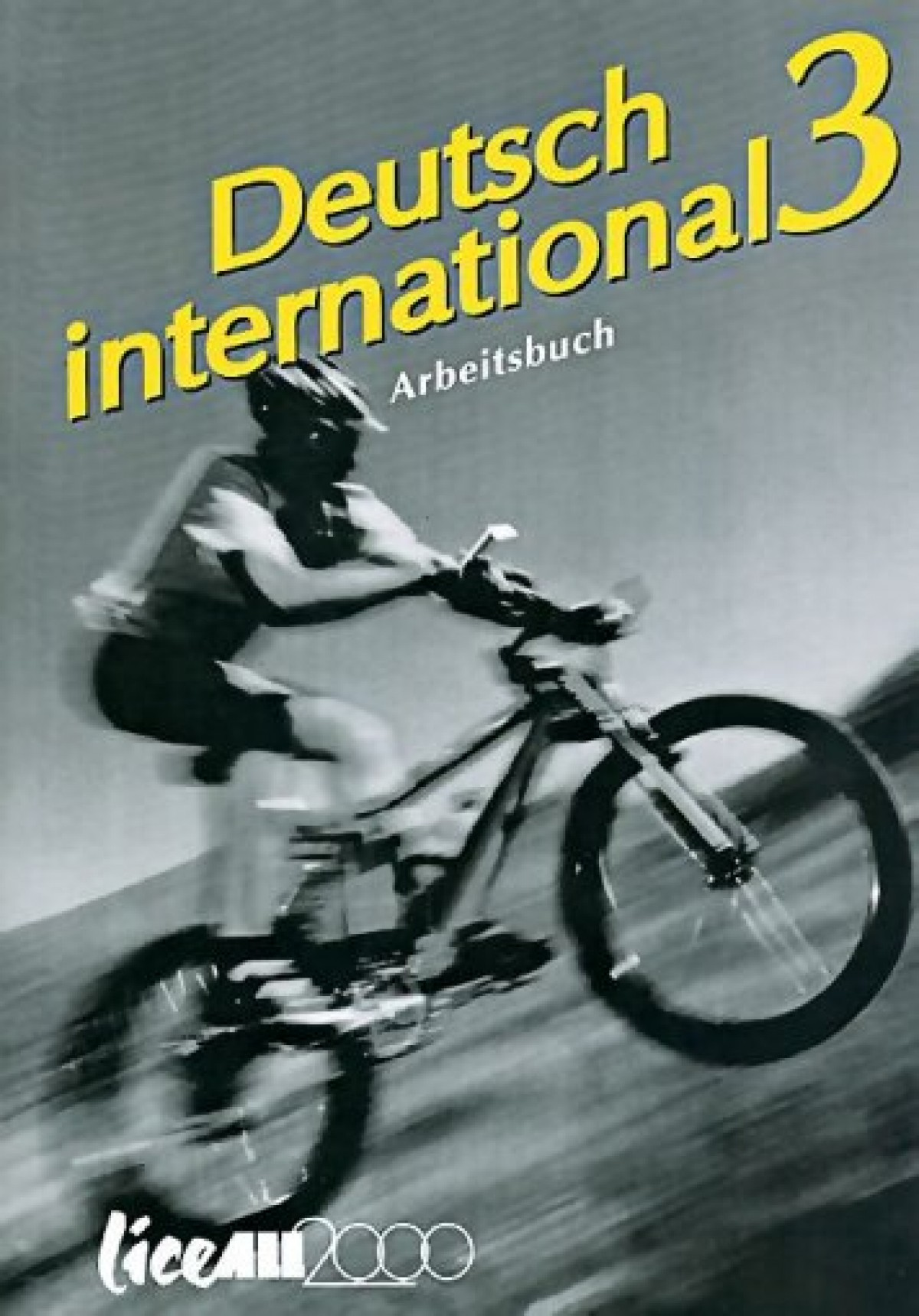 Deutsch International 3. Caietul de exercitii pt. cl.a-11-a