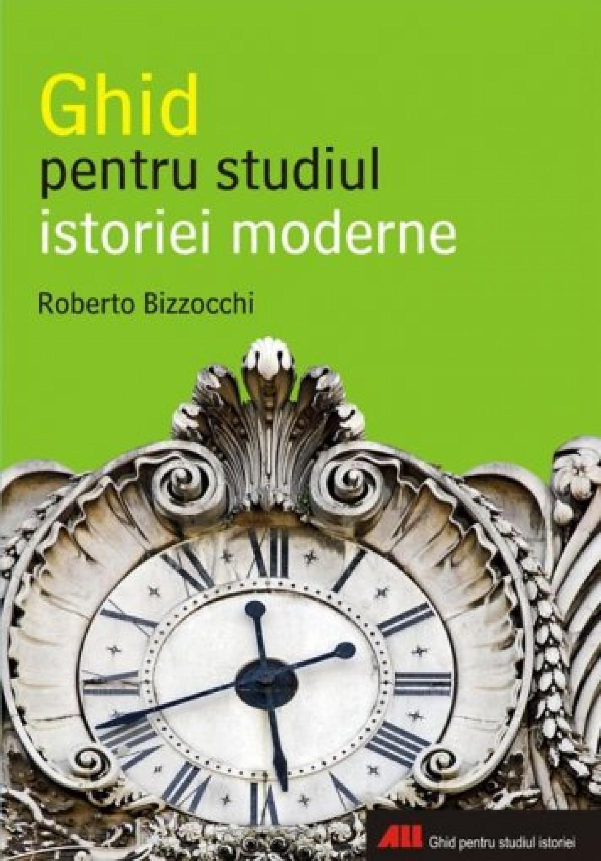 Ghid pentru studiul istoriei moderne