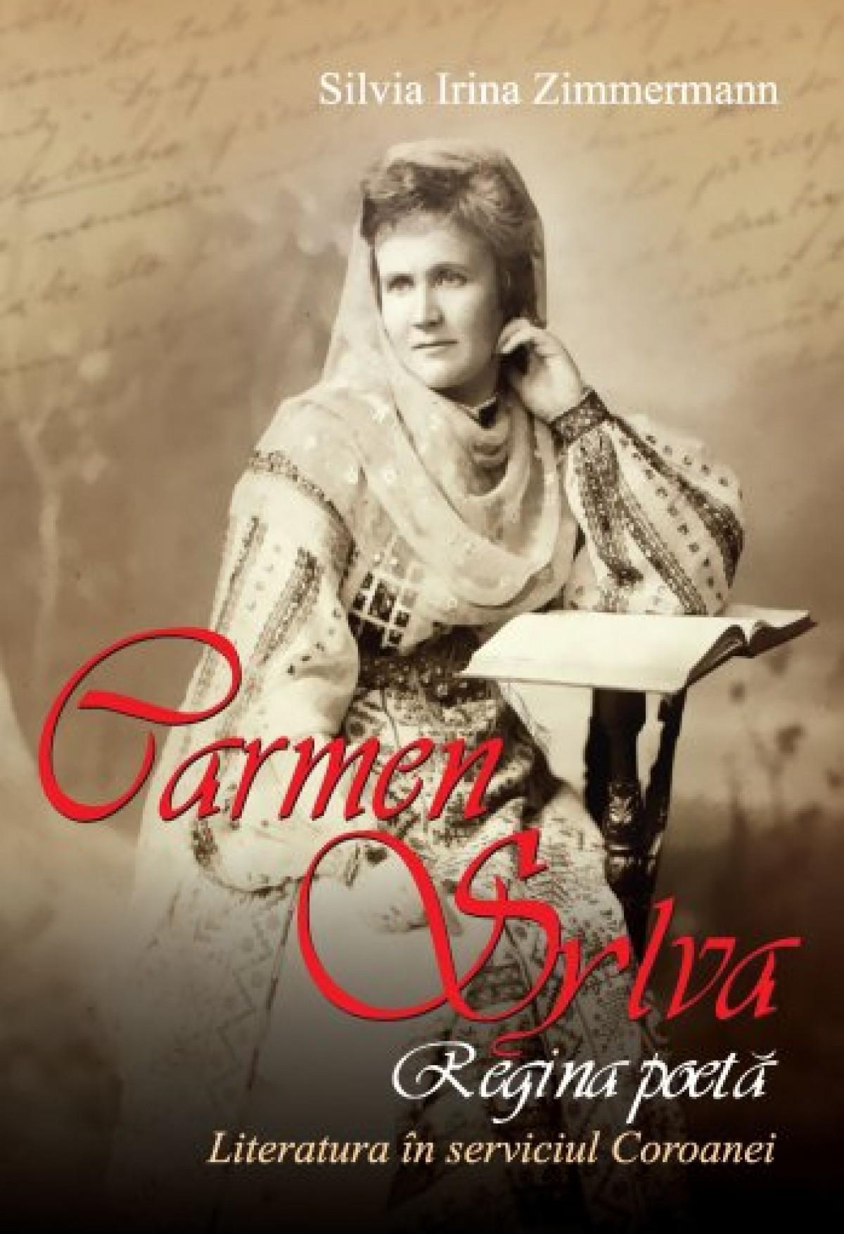 Carmen Sylva, regina poeta