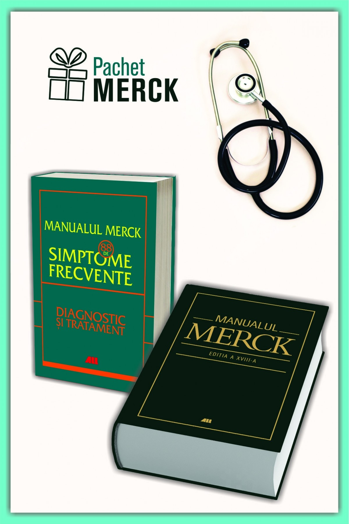 Pachet Merck