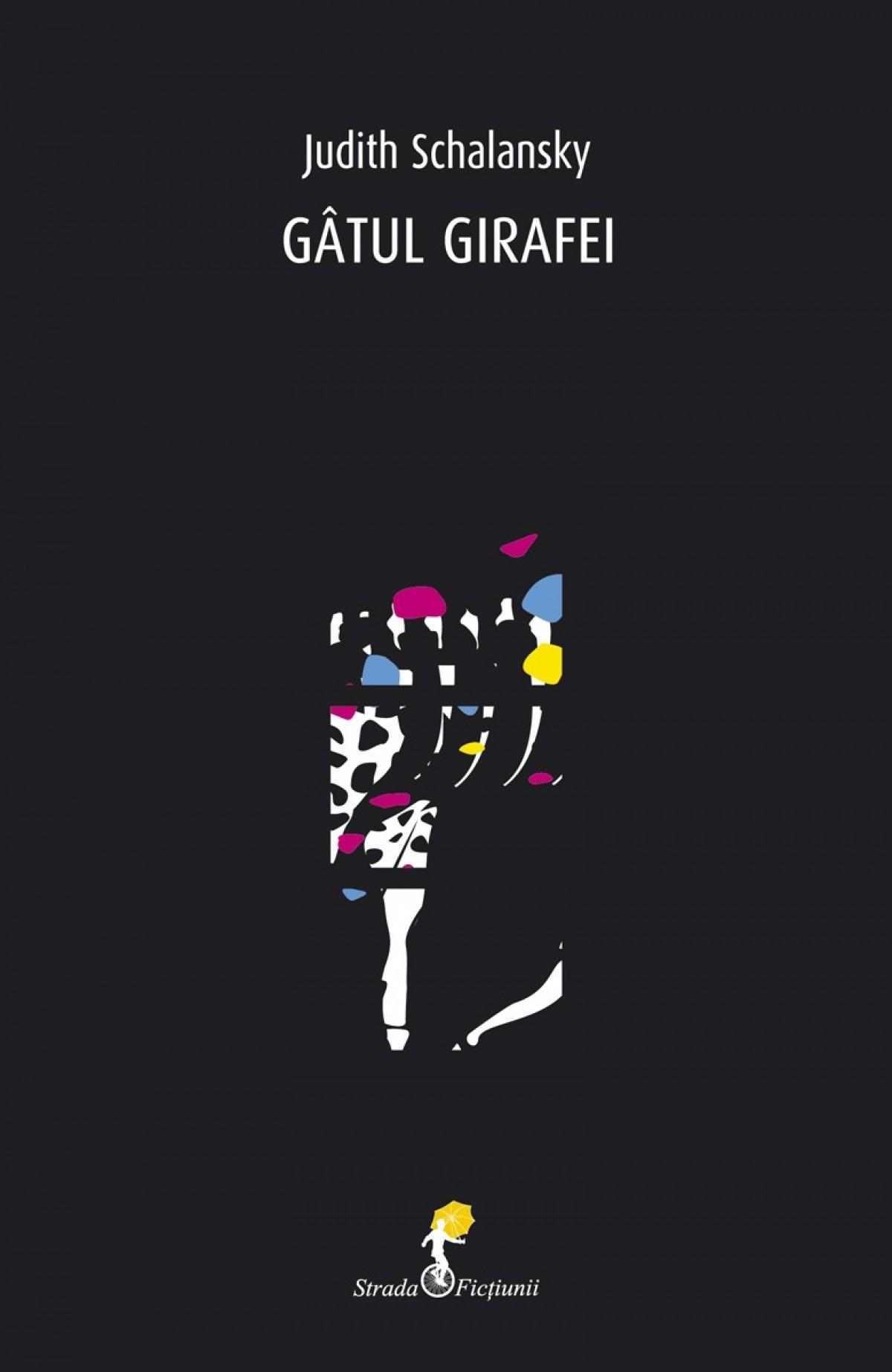 Gâtul girafei