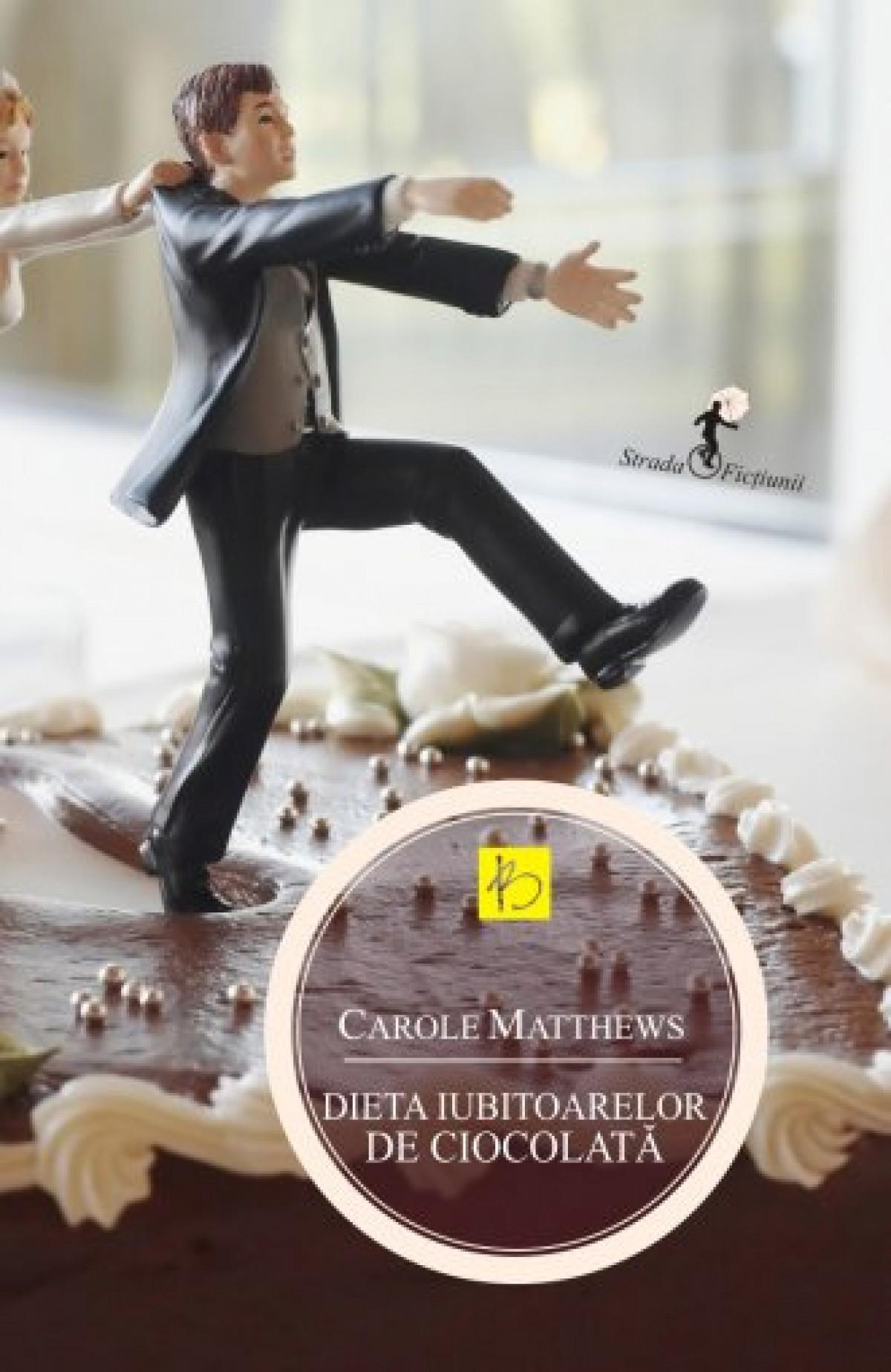 Dieta iubitoarelor de ciocolată