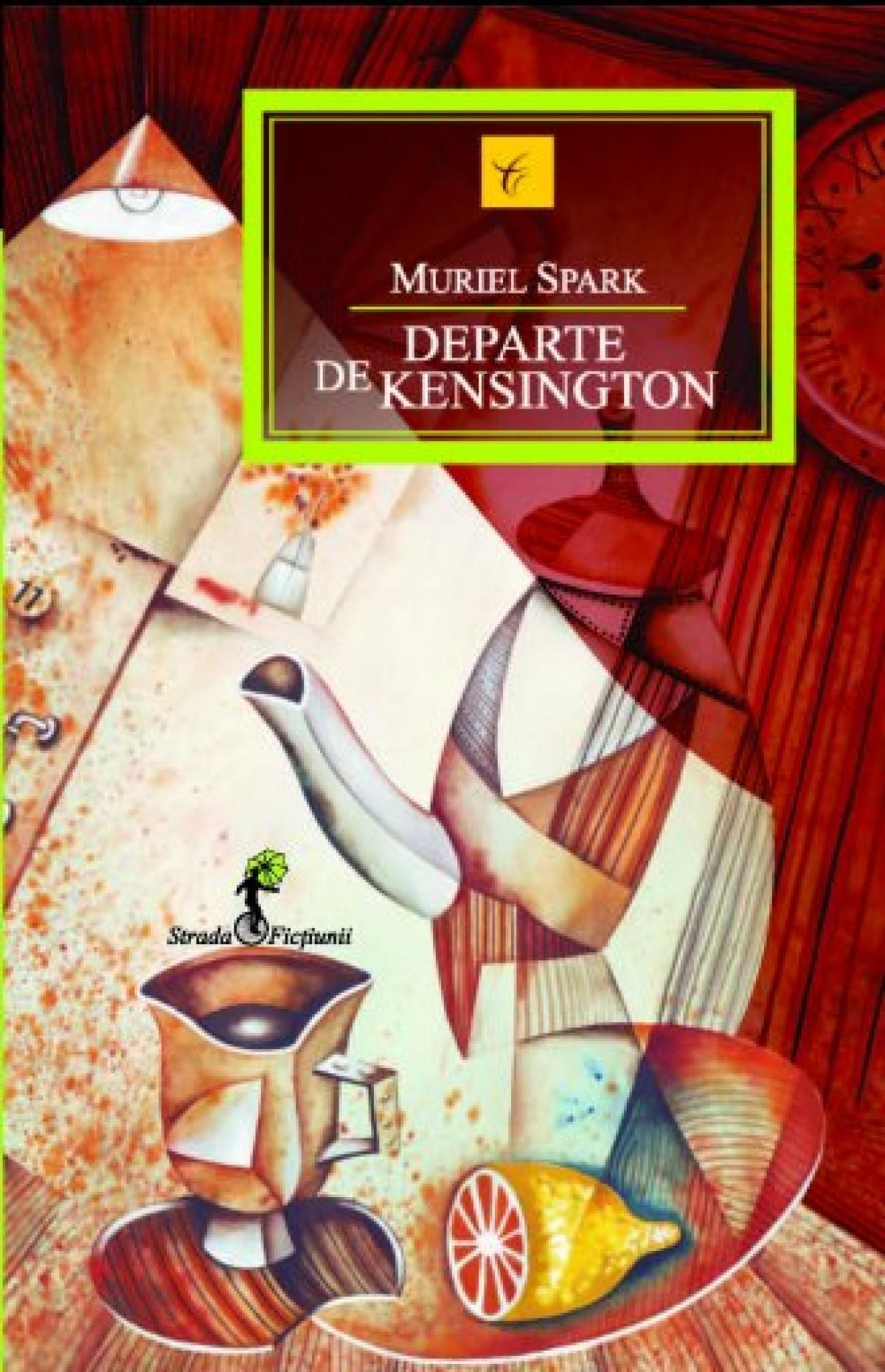 Departe de Kensington