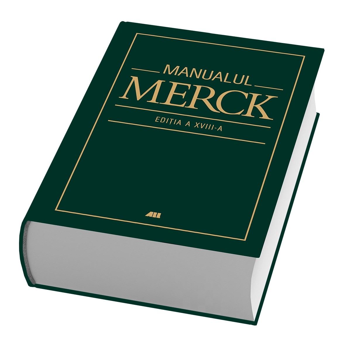 Manualul Merck 88 de simptome frecvente