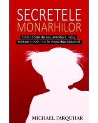 Secretele monarhilor