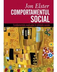 COMPORTAMENTUL SOCIAL