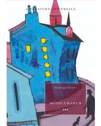 Middlemarch. Vol. 3