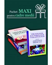 Pachetul MAXI pentru cadre medii