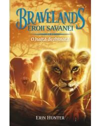 BRAVELANDS - EROII SAVANEI. Vol. I: O haită dezbinată