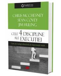Cele 4 discipline ale execuției