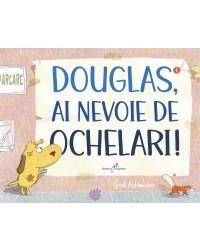 Douglas, ai nevoie de ochelari!