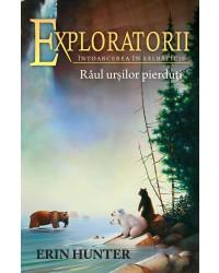 Cartea 9 Exploratorii. Râul urșilor pierduți