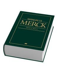 Manualul Merck. Editia a XVIII-a