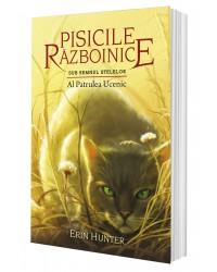 Cartea 19 Pisicile Războinice. Al Patrulea Ucenic