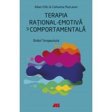 Terapia rațional-emotivă și comportamentală. Ghidul terapeutului