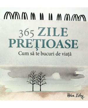 """Calendarul """"365 Zile Preţioase"""""""