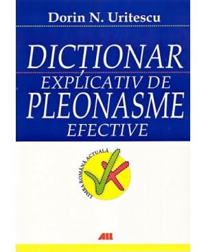 Dicționar explicativ de pleonasme efective
