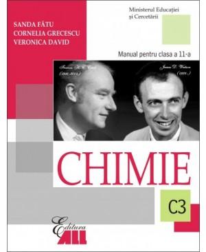 Chimie (C3). Manual pentru clasa a XI-a
