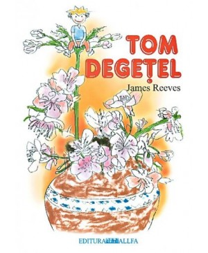 Tom Degetel