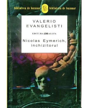Nicolas Eymerich, Inchizitorul