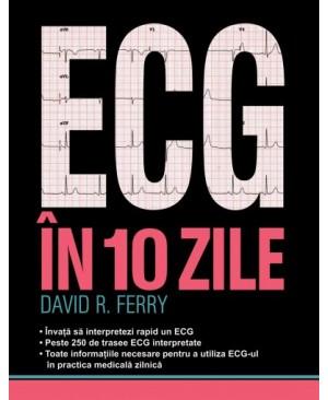 ECG în 10 zile
